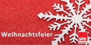 SPD-weihnachtsfeier